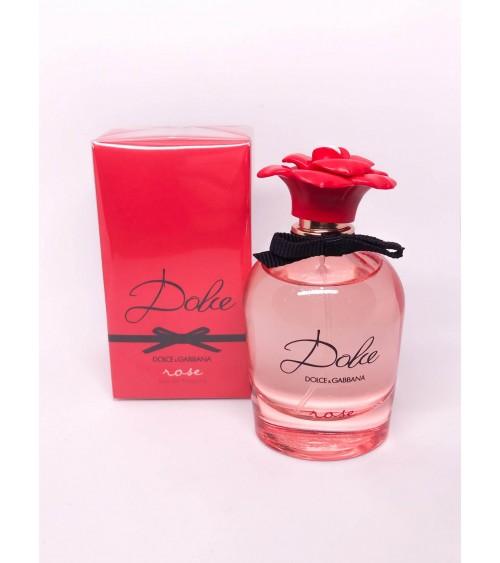 Parfum femme - Dolce&Gabbana - Rose - Eau de toilette