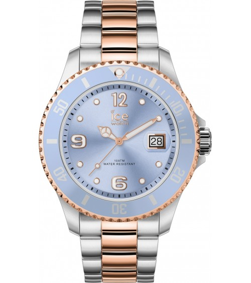 Montre ICE Steel - Ice Watch - Argenté