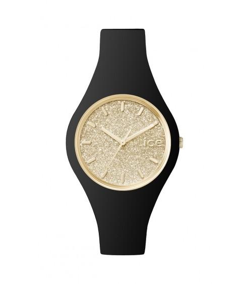 Montre ICE Glitter - Ice Watch - Doré