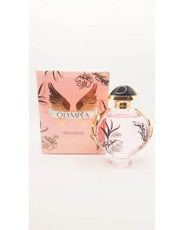 Parfum femme - Paco Rabanne - Olympea Blossom - Eau de parfum