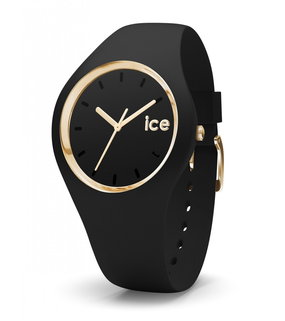 Montre ICE Glam - Ice Watch - Noire