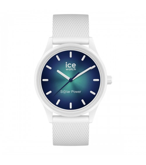 Montre ICE solar power - Ice Watch - Abyss M