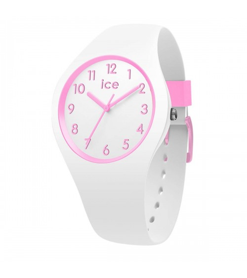 Montre ICE ola kids - Ice Watch - Candy White S