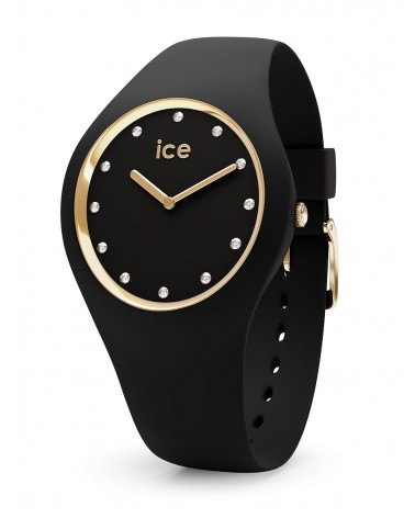 Montre ICE Cosmos - Ice Watch - Black Gold M