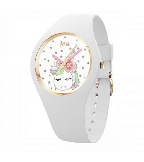 Montre ICE fantasia - Ice Watch - White S