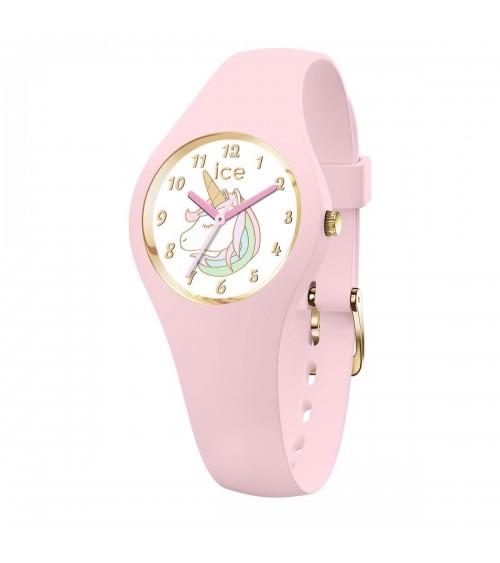 Montre ICE fantasia - Ice Watch - Unicorn Pink XS