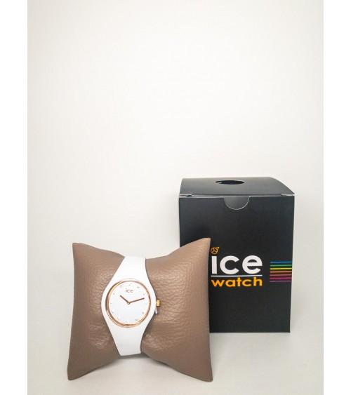 Montre ICE Cosmos - Bracelet blanc - Ice Watch