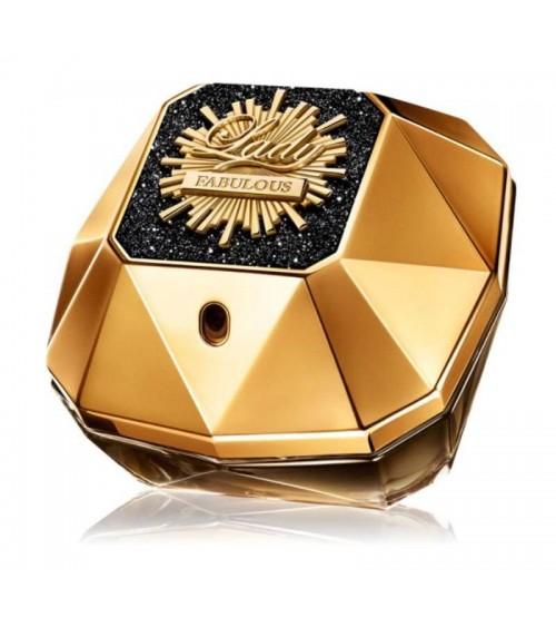 Parfum femme - Paco Rabanne - Lady Million Fabulous - Eau de parfum