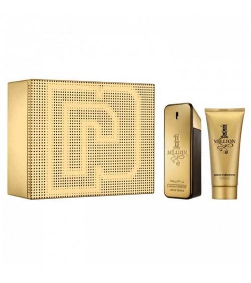 Parfum homme - Paco Rabanne - Coffret 1 Million - Eau de toilette