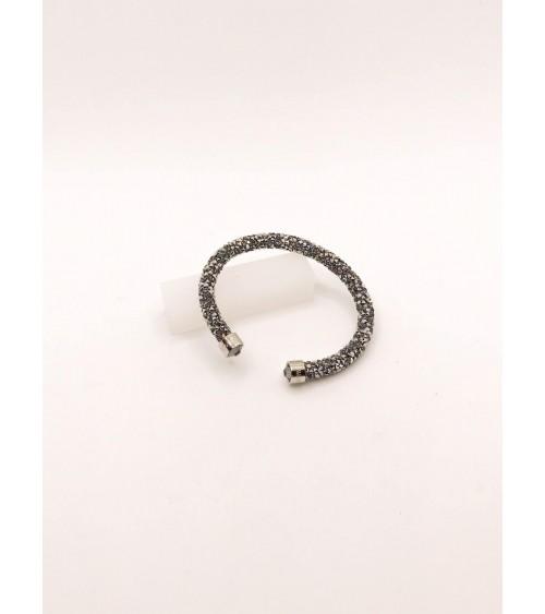 Bracelet Jonc - Swarovski - Collection Power Collection