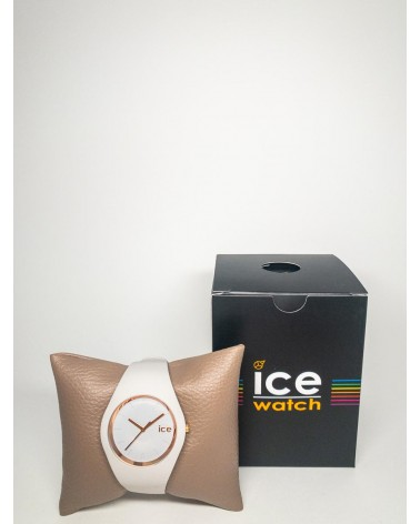 Montre ICE Glam - Ice Watch - Blanche