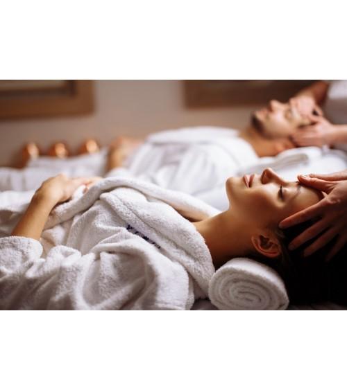 Massage duo - Institut de beauté Cécile à Florenville