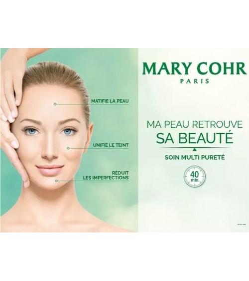 Soin Visage Multi Pureté - Mary Cohr