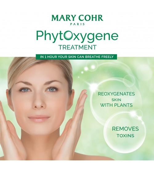 Soin Visage PhytOxygène  - Mary Cohr