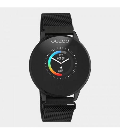 Montre OOZOO - Smartwatch - Black