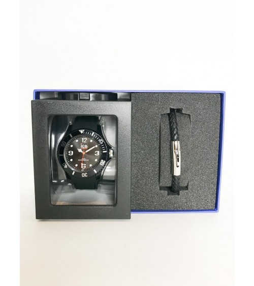 Montre ICE Sixty nine - Ice Watch - Black L