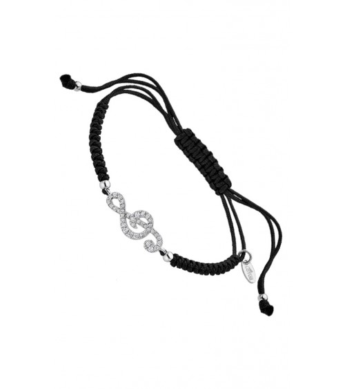 Bracelet Lotus - Collection argent