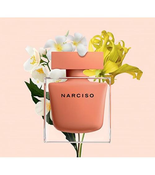 Parfum femme - Narciso Rodriguez - Eau de parfum - Ambrée