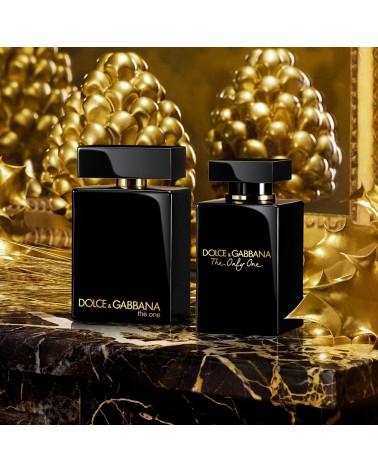 Parfum homme - Dolce&Gabbana - The One Intense - Eau de parfum