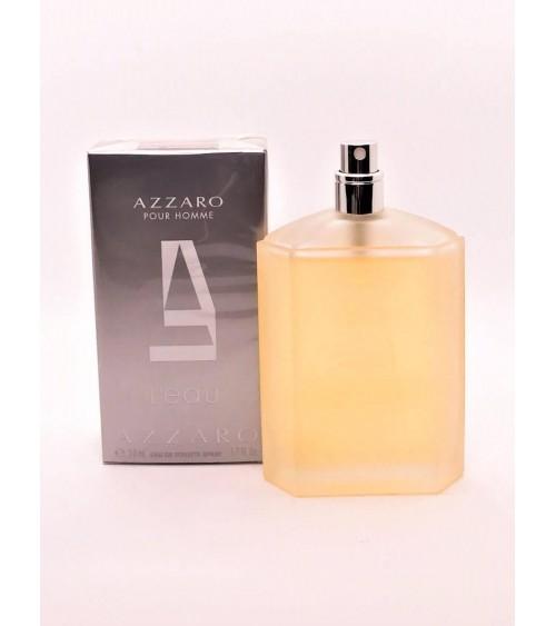 Parfum homme - Azzaro - L'eau - Eau de toilette