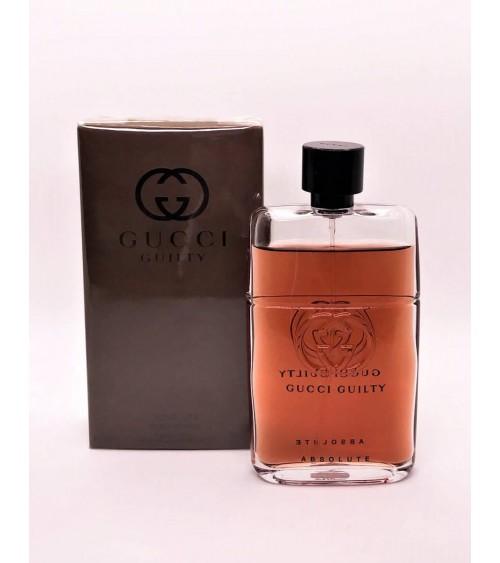 Parfum homme - Gucci - Guilty Absolute - Eau de parfum